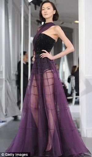 CHIC #Dior FALL 2012