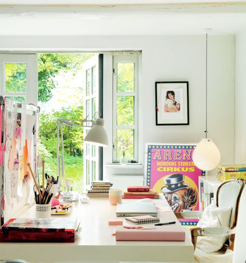 #home #house #interiors #airy #light #white #decor