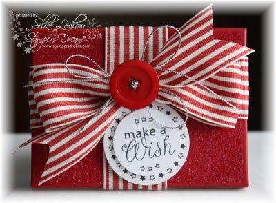 gift wrap...