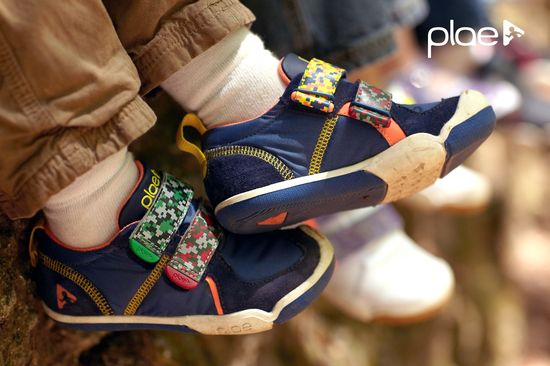 The Best Kids Shoe Ever - Plae