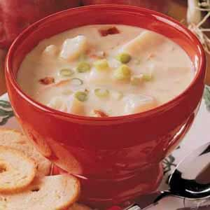 Best-Ever Potato Soup