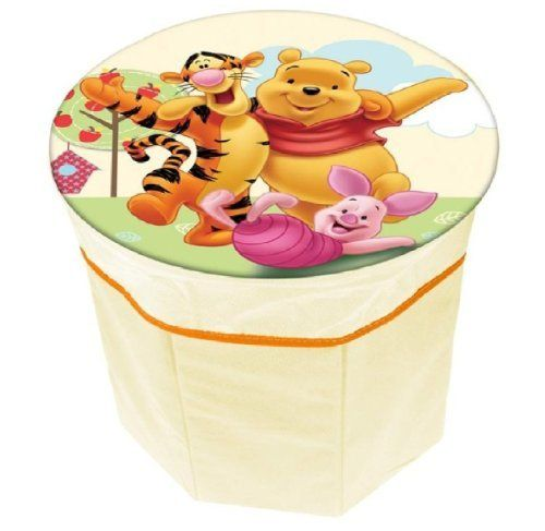 Disney Childrens Toys Bedroom Storage...