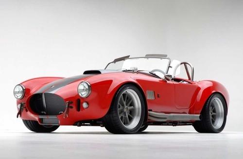 Shelby Cobra- Classic