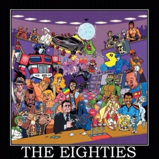 cartoons I watched