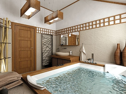 Home Design Idea: Samurai