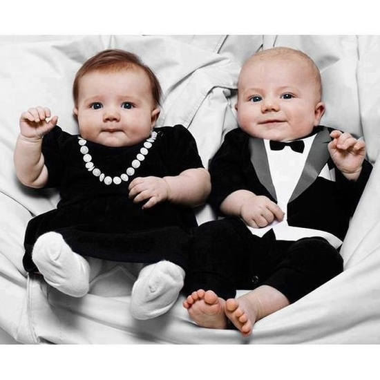 Cute babies outfits
