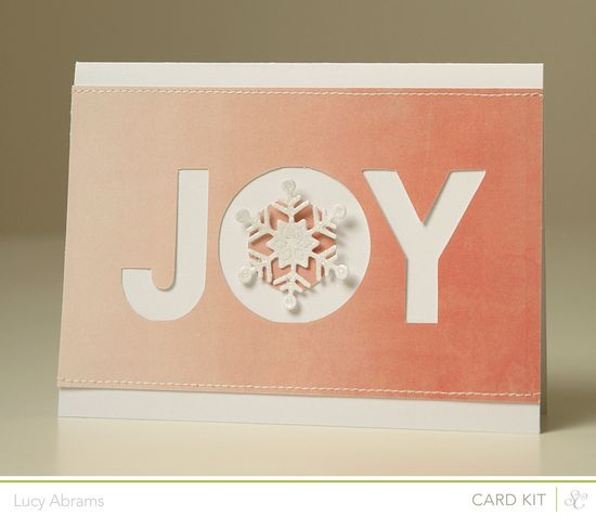 Joy by LucyAbrams at @Studio_Calico
