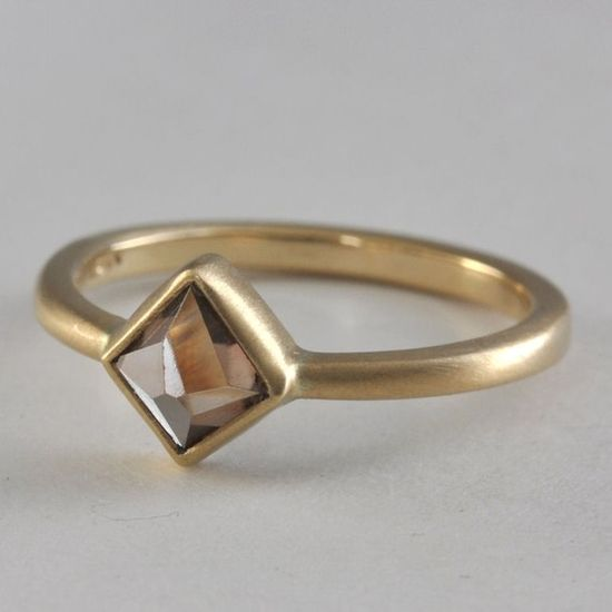 perfect gold ring