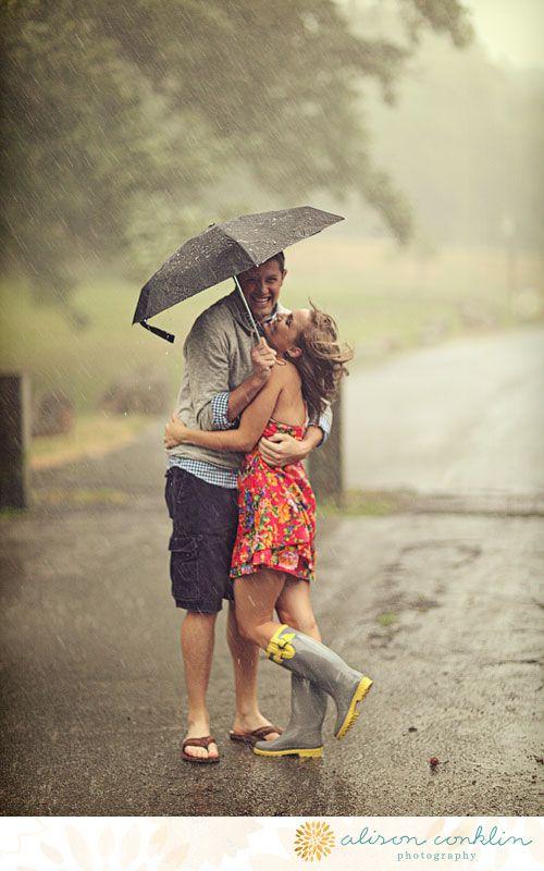 romantic + cute.