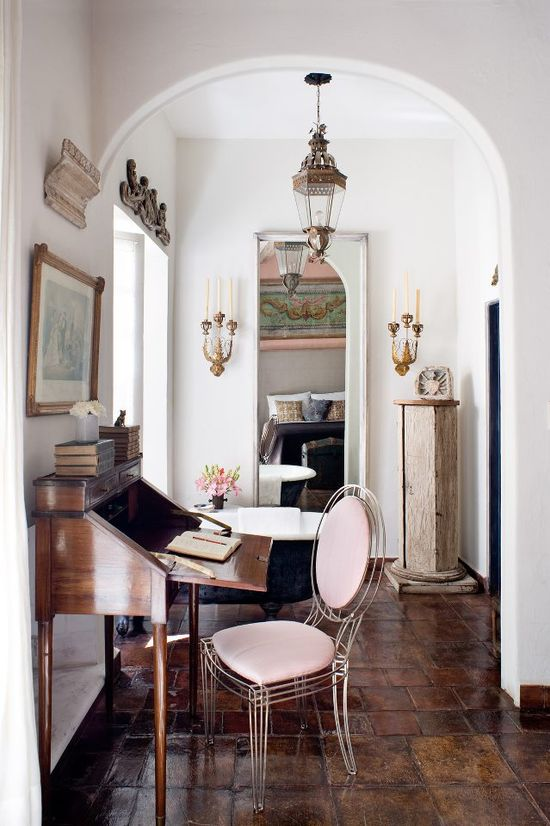 I'd love a chair like this in my home