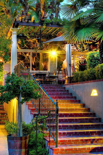 Balboa Park - San Diego, California by Michael in San Diego, California, via Flickr