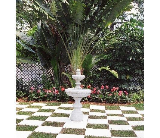 garden design idea - Home and Garden Design Idea's