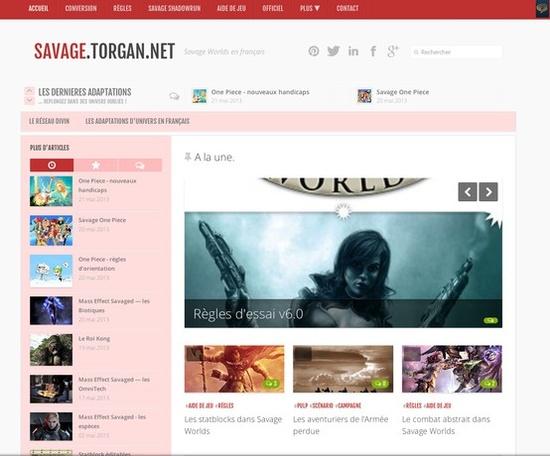 savage.torgan.net