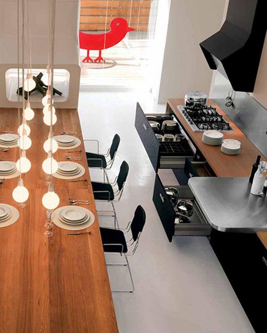 classy kitchen decor layouts