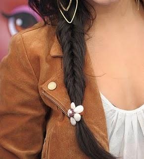 simple & handmade: braids, braids & more braids