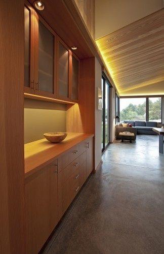 Stained Concrete #modern floor design #floor design