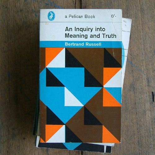 60s Collection of Pelican Books
