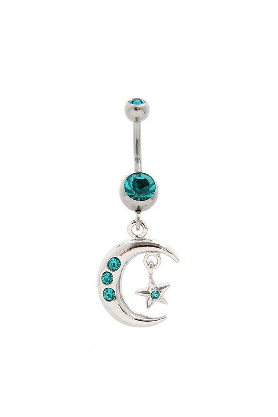 if i had my belly button pierced :)
