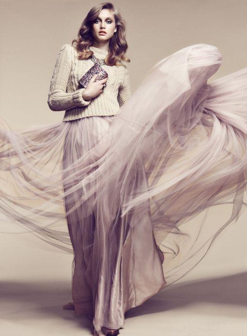 Image Via: S Moda January 2012