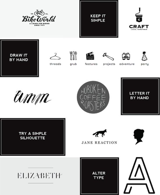 Creating the Best Graphic Logo