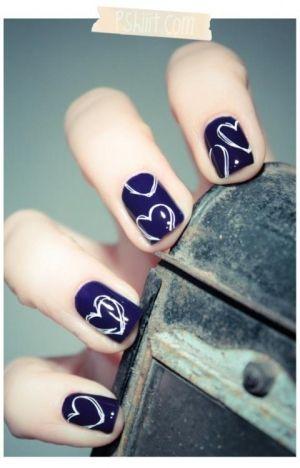 Nail Designs by TinyCarmen