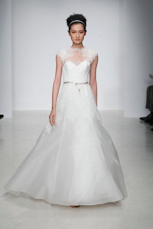 9 romantic wedding gowns