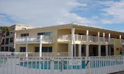 Belleair Beach Club Rental - FL Rental