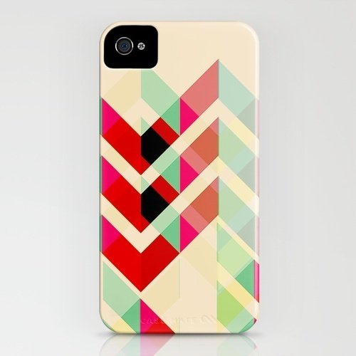 Ian Curtis from Joy division iPhone Case
