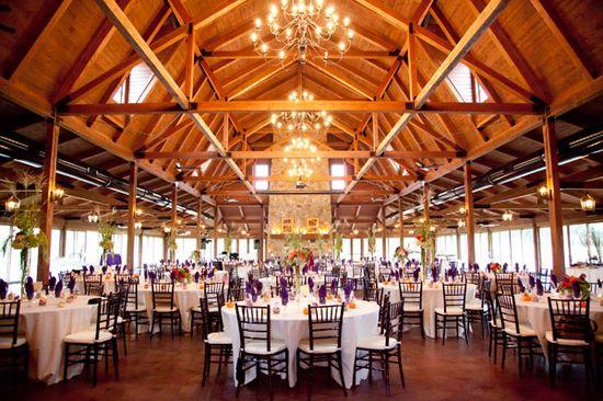 Beautiful Barn Receptions