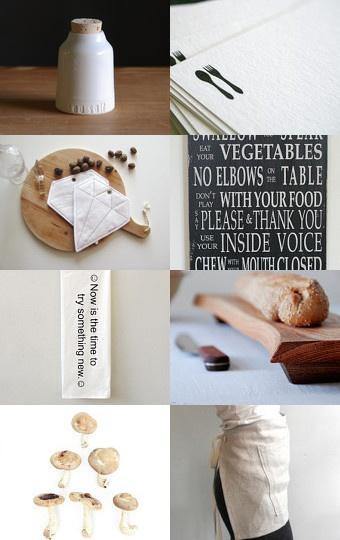Modern Kitchen collection