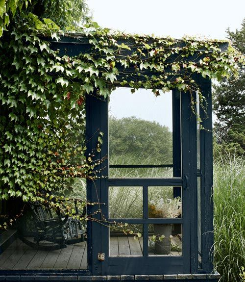 Ivy room.