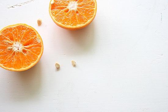 honey mandarine