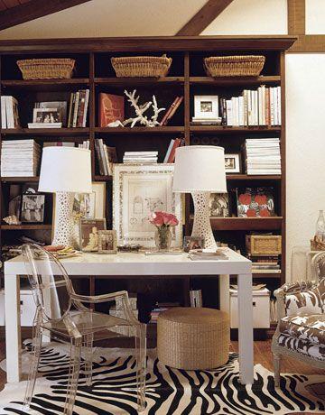 Kartell Louis #Ghost Chair #modern #antique #homeoffice #workspace