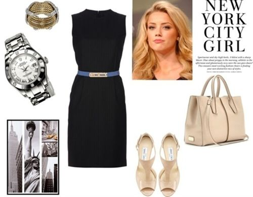 """""""Eva's work outfit"""" by fiftycross ? liked on Polyvore"""
