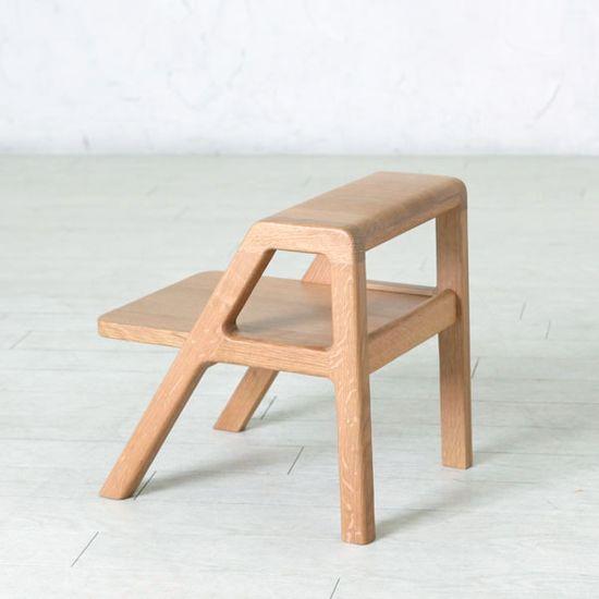 step chair ++ oji & design