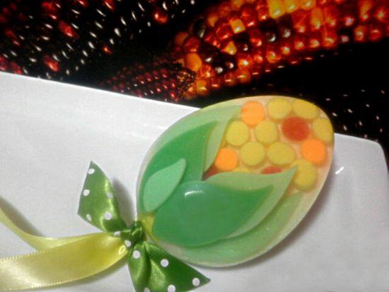 KoKoCorn ~ handmade Soap by Kokolele on Etsy