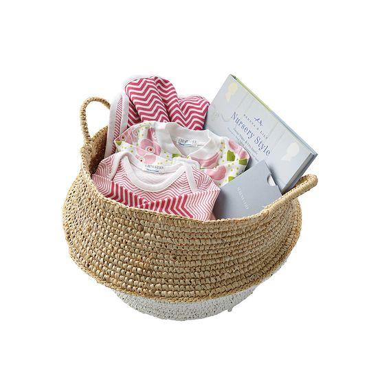 Stinson Gift Basket - Girl