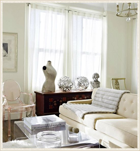 Home of Rosy Strazzeri-Fridman. Designer Get The Look...  Vintage & Lucite @Laylagrayce #laylagrayce #blog #getthellook