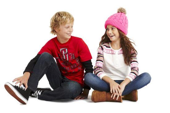 arizona kids outfits