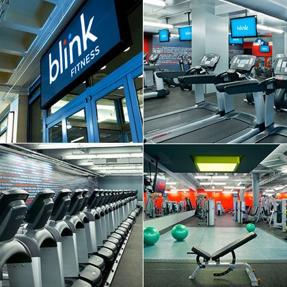 The 20 Best Gyms in America