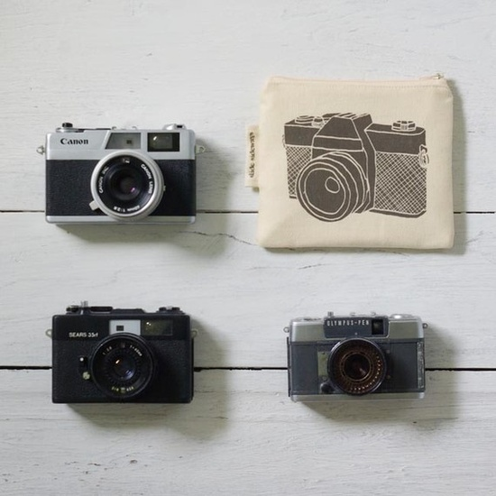 that's a cool camera print
