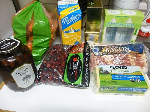 Grocery budgeting ideas for healthy eating