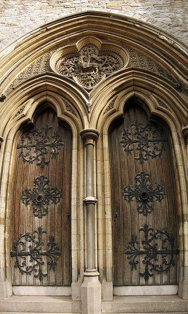 Ireland doors.