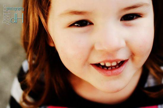 family photo, girl, smiles, #DeannaHurleyPhotography