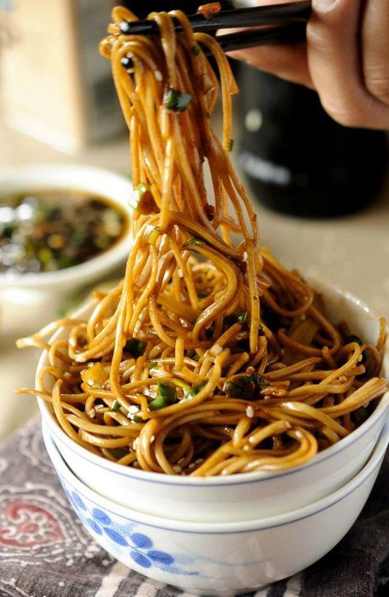 yaki soba #food #japan