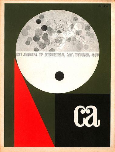 journal of commercial art 1959