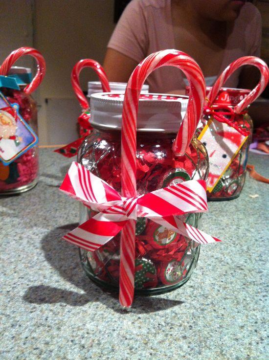 Mason Jar gifts :)