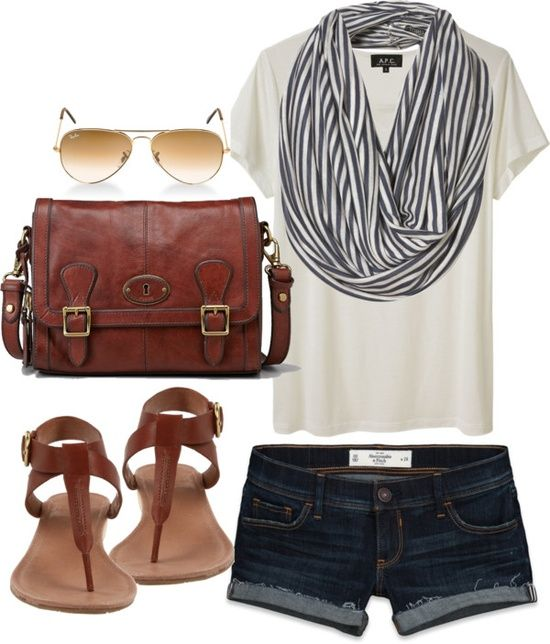 Summer.#summer clothes style
