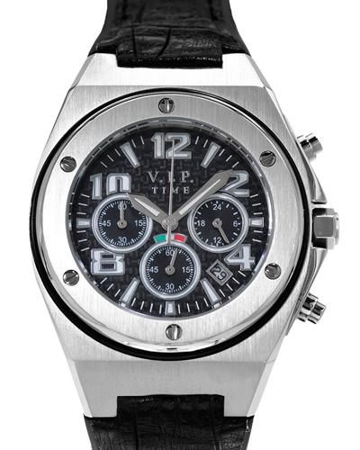 VIP TIME ITALY VP4001ST Chronograph Men's Watch