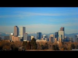 Denver, Colorado Travel Guide – Must-See Attractions